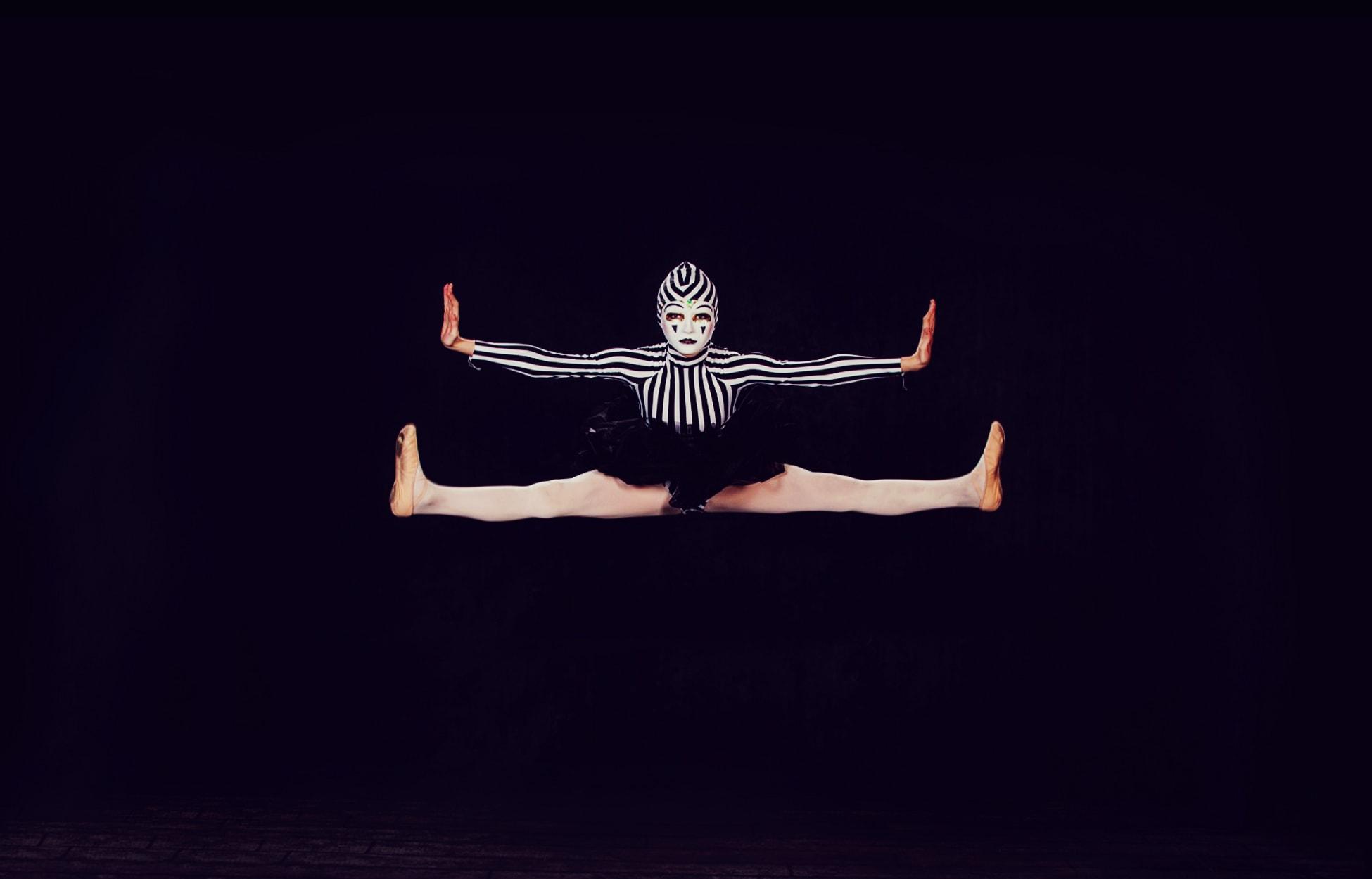 danceco dance school