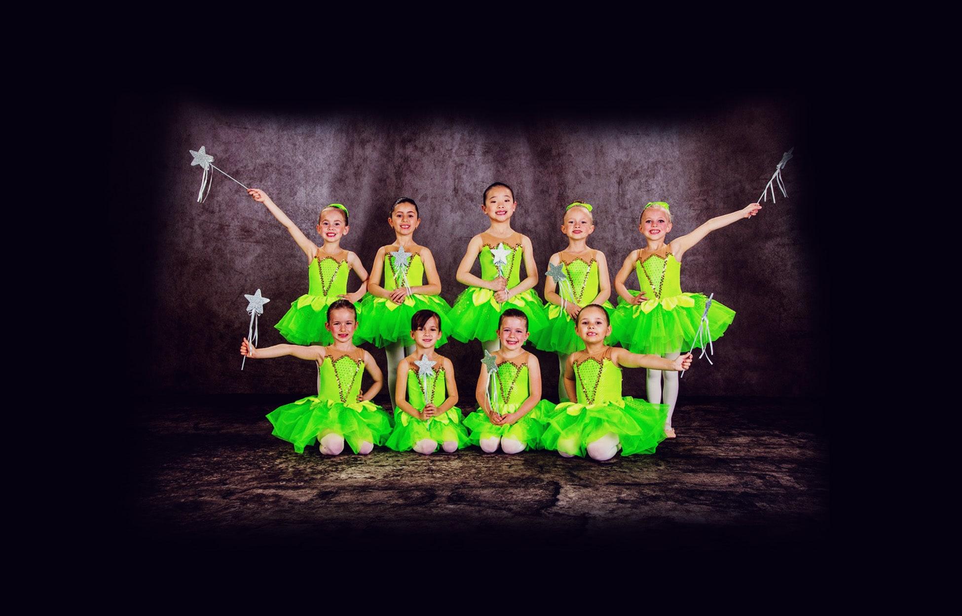 danceco dance school 3