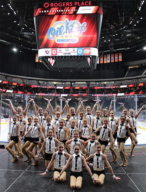 danceco dancers
