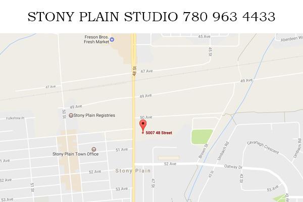 stony plain location